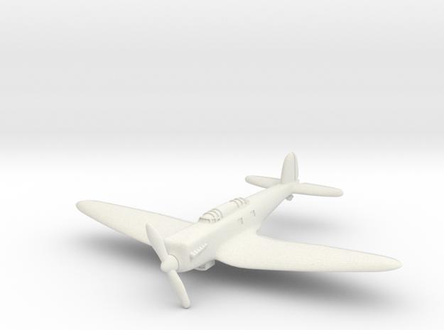 Heinkel He 70E Blitz 1/285 6mm