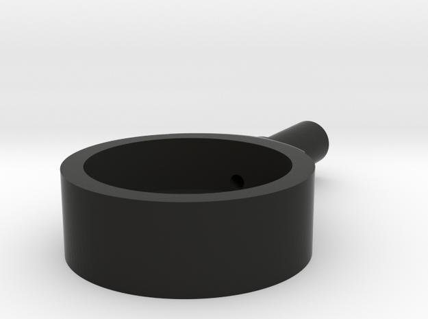 BMGimbal Inner Pan 3d printed