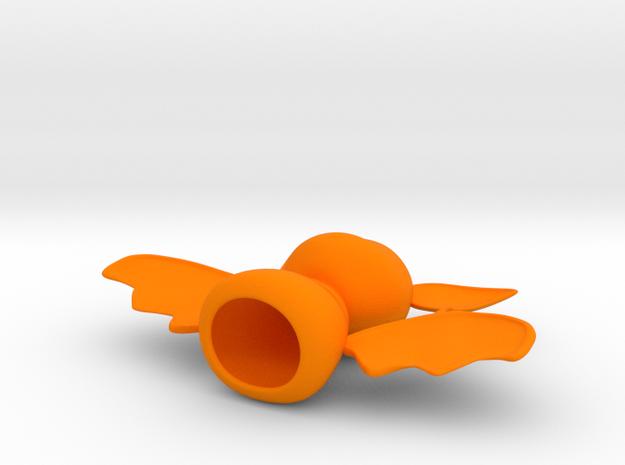 Blind Bat 3d printed
