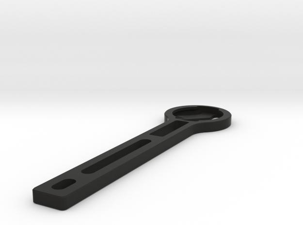 Garmin Mount for talon handlebars 3d printed