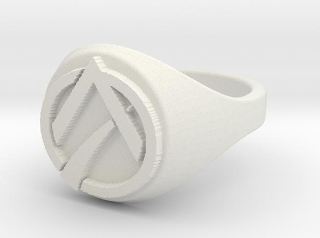ring -- Fri, 07 Jun 2013 01:52:41 +0200 3d printed