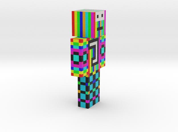 6cm | Jeromegentil 3d printed