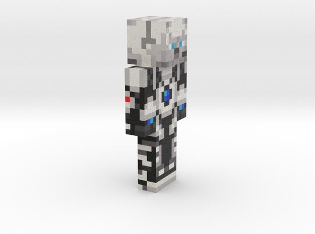 6cm | RDaneel_Olivaw 3d printed
