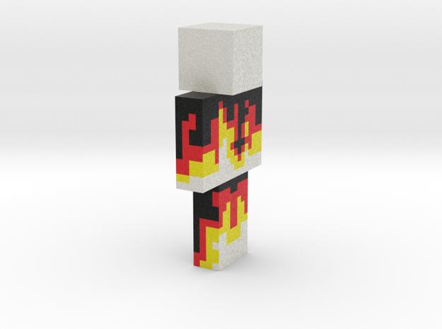 6cm | Fire393 3d printed
