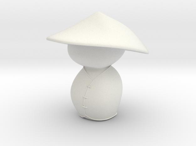 ChiGu 3d printed