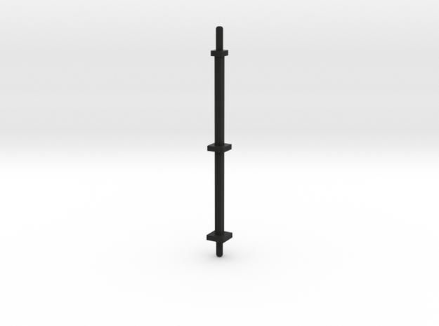 safety latch for Sunbeam Vista food processor 3d printed