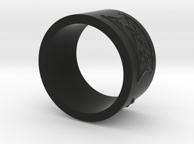 ring -- Sat, 29 Jun 2013 03:33:10 +0200 3d printed