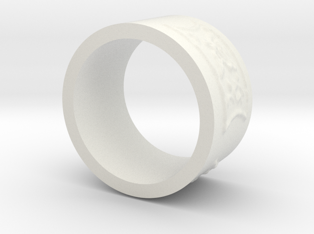 ring -- Sat, 29 Jun 2013 03:33:10 +0200 3d printed
