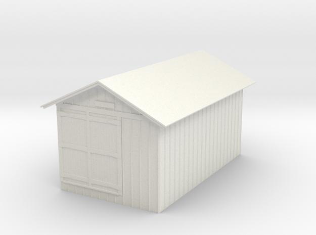 Standard Tool House - S