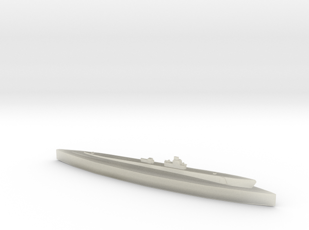 USS Gudgeon (Tambor class) 1:1800