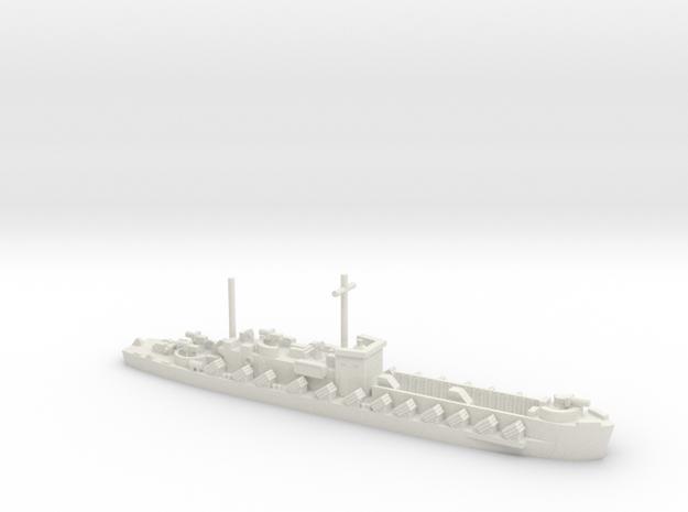 LCI(R) 1/600 scale 3d printed