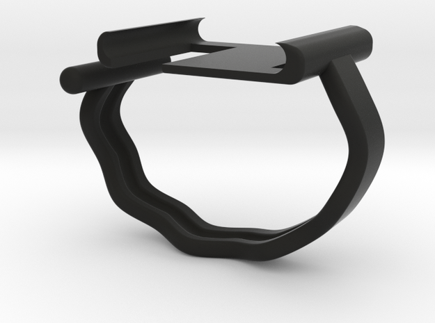 Nano Bracelet 3d printed