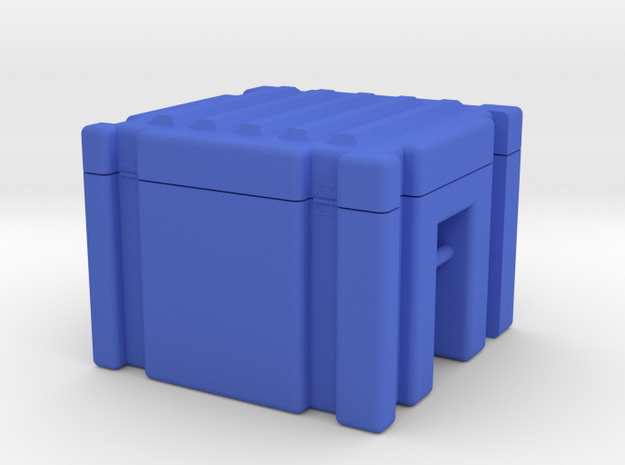 Supply Crate 3d printed