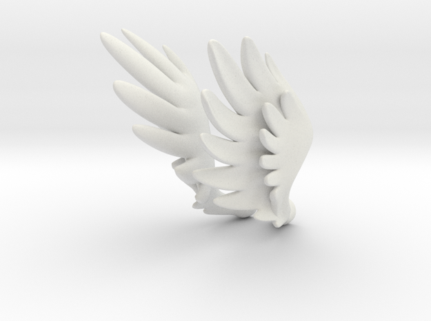 Bjd Feather Wings for Magnets