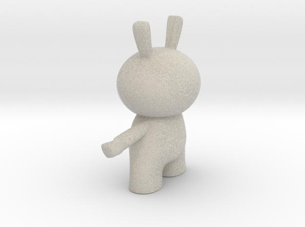 Brody 3D Print 3d printed