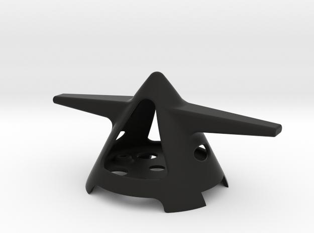 Spinner for folding propeller (SP1/40/15/60) 3d printed