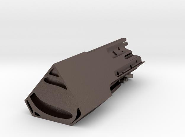 Man Of Steel Command Key 3d printed