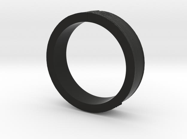 ring -- Mon, 29 Jul 2013 00:26:22 +0200 3d printed