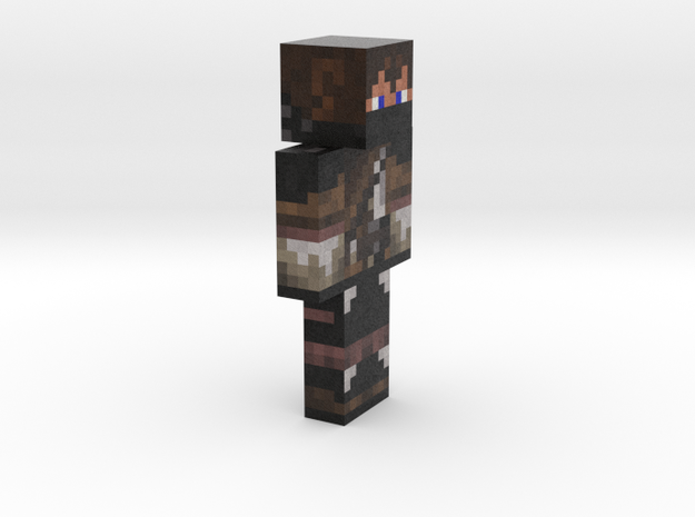6cm | Titan1010 | Promotion : Facebook 3d printed