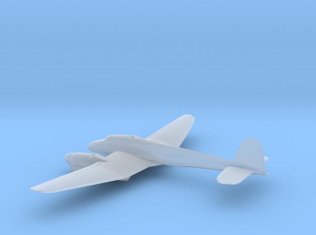 1/200 Focke-Wulf Fw187 3d printed