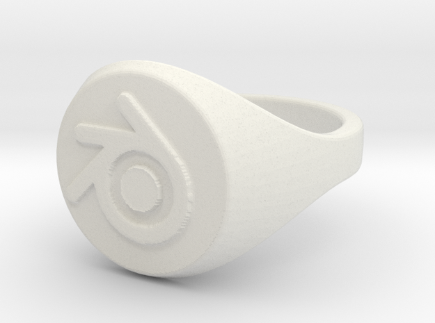 ring -- Sun, 04 Aug 2013 01:46:44 +0200 3d printed