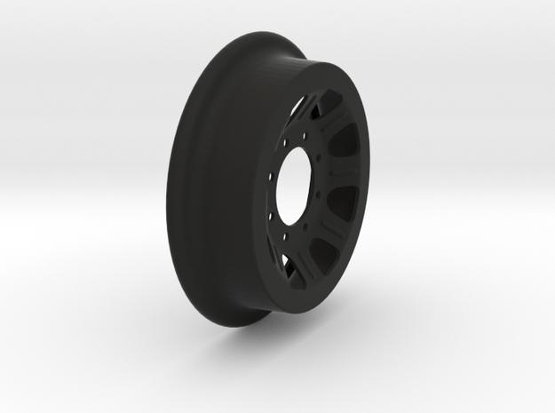 Fairmont Speeder or Handcar Wheel 1:8 scale