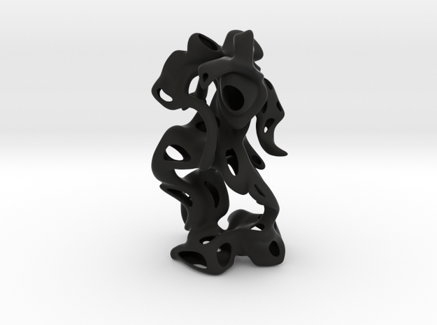 """Roger's Irrational Ratios 3"""" 3d printed"""