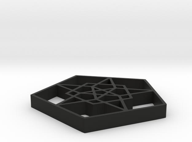 Penta nova - 1 inch 3d printed