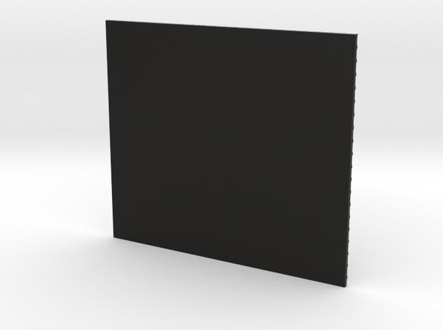 Diamond step board 1/14 3d printed