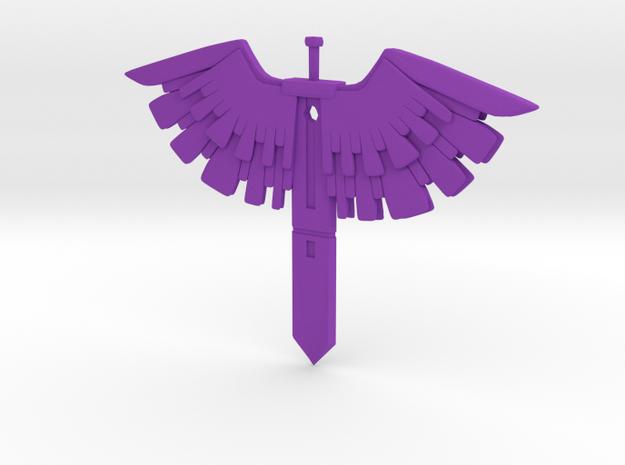 Wing Blade  3d printed