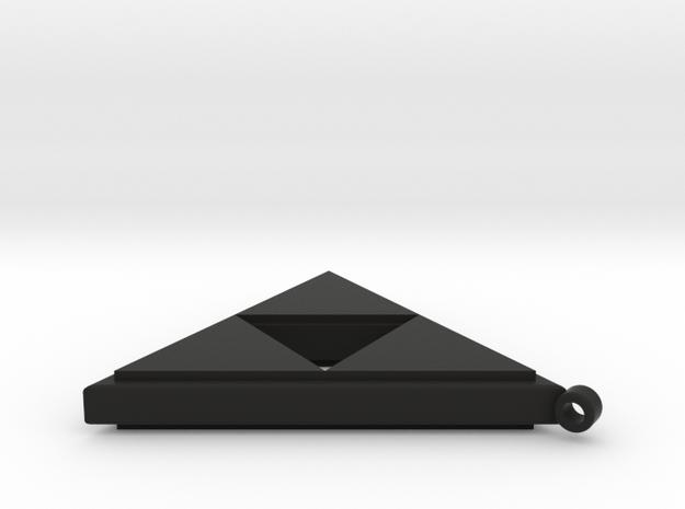 Triforce 3d printed