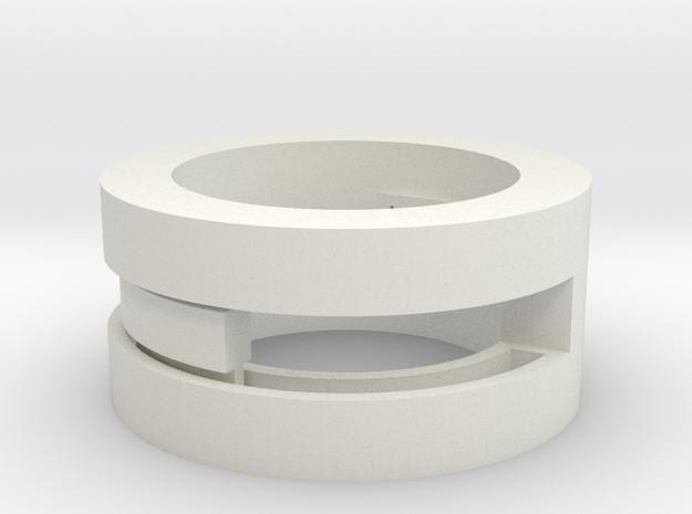 Slider-ring (small) 3d printed