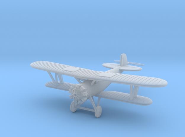 1/144 Boeing F3B 3d printed