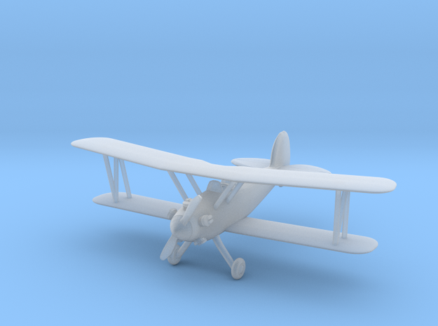 Biplane Ultra - Nscale in Frosted Ultra Detail