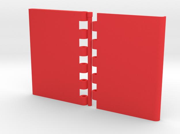 Card Binder 3d printed