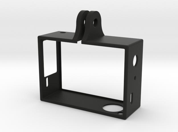 GoPro Hero 3 Frame - Flipped 3d printed
