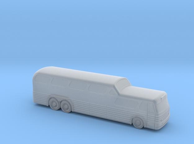 Scenic Cruiser Bus - Nscale