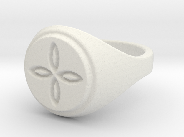 ring -- Fri, 23 Aug 2013 01:34:42 +0200 3d printed