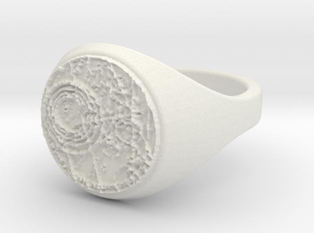 ring -- Fri, 23 Aug 2013 02:23:23 +0200 3d printed