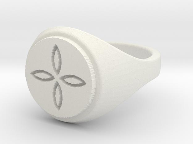 ring -- Fri, 23 Aug 2013 01:53:13 +0200 3d printed