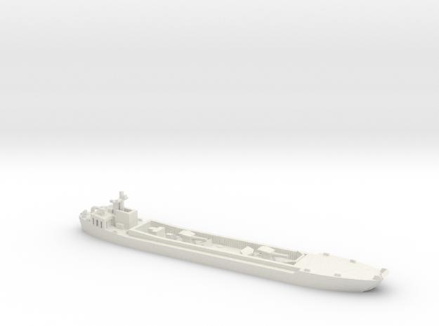 LCG(L) 3 1/600 Scale 3d printed