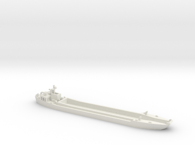 LCT(3) 1/600 Scale 3d printed