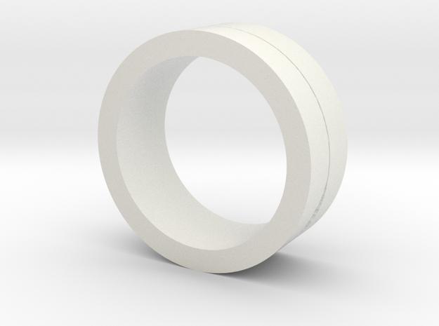 ring -- Sat, 07 Sep 2013 06:40:40 +0200 3d printed
