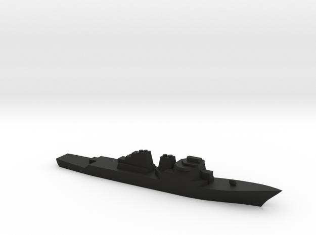 [USN] Arleigh Burke Class 1:3000 3d printed