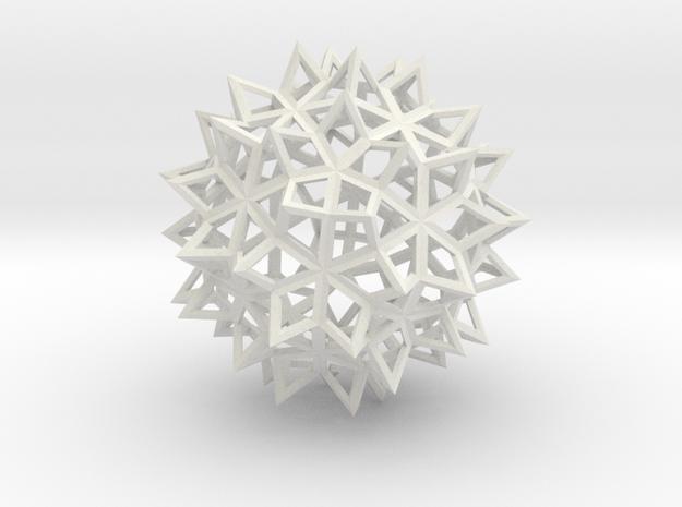 Stellate Star II 3d printed