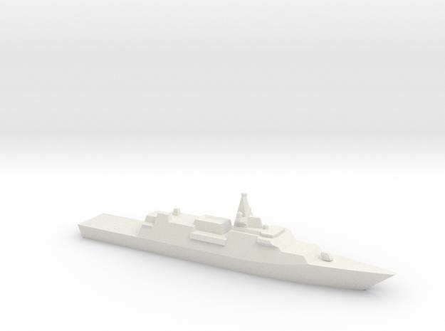 [RN] Type 26 1:1800  in White Natural Versatile Plastic