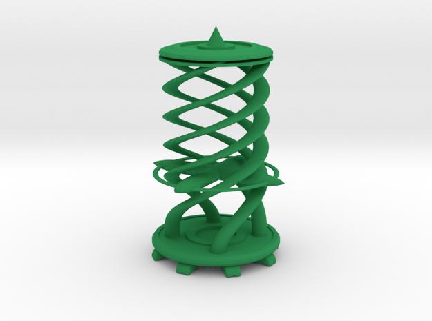 Twister / Spiral