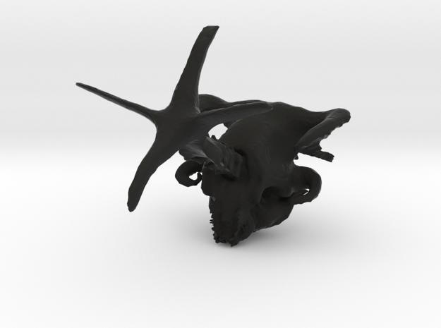 diablo 3d print 3d printed