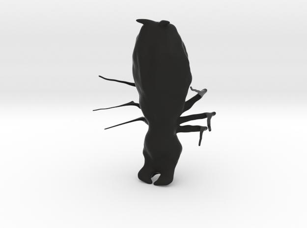 smiling ant 3d printed