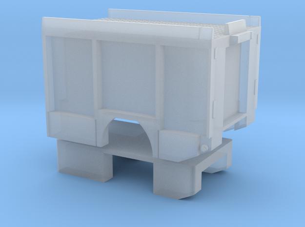 LF 20/10-TS-Aufbau ohne Rollos in Smooth Fine Detail Plastic